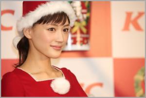 Ayase_santa_pic